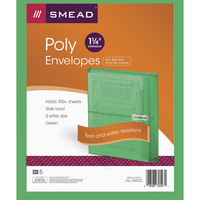 Poly Envelopes, Item Number 1095658