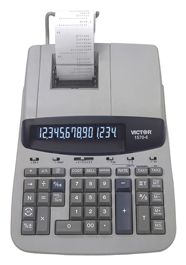 Office and Business Calculators, Item Number 1095839
