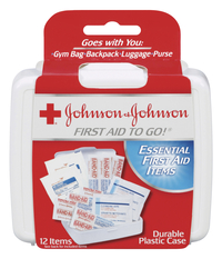 First Aid Kits, Item Number 1096873
