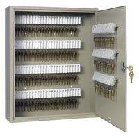 Security Safes, Key Safes, Facility Accessories, Item Number 1096971