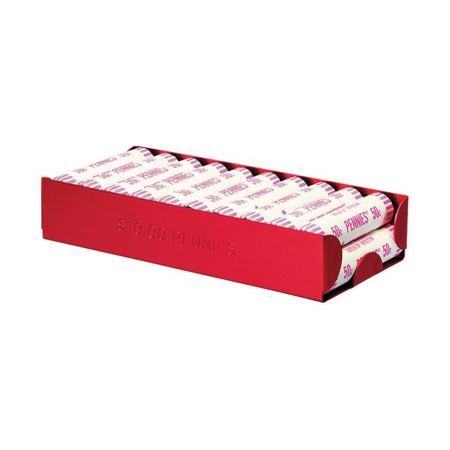 Cash Boxes, Cash Handling Supplies, Item Number 1096983