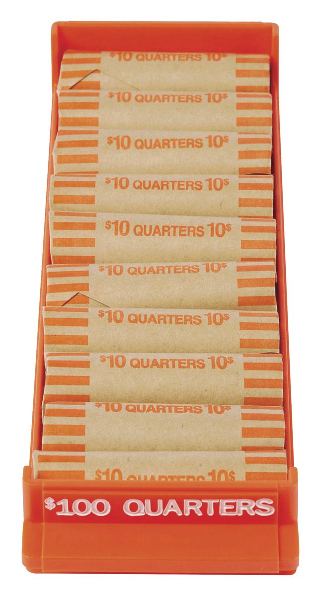 Cash Boxes, Cash Handling Supplies, Item Number 1096990