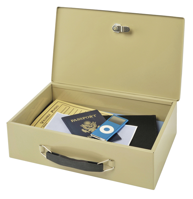 Security Safes, Key Safes, Facility Accessories, Item Number 1097022
