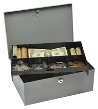 Cash Boxes, Cash Handling Supplies, Item Number 1097024