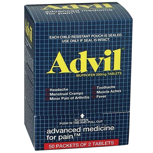 OTC Medicine, Item Number 1098249