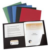 2 Pocket Folders , Item Number 1098392