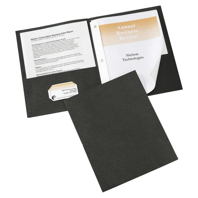 2 Pocket Folders , Item Number 1098395
