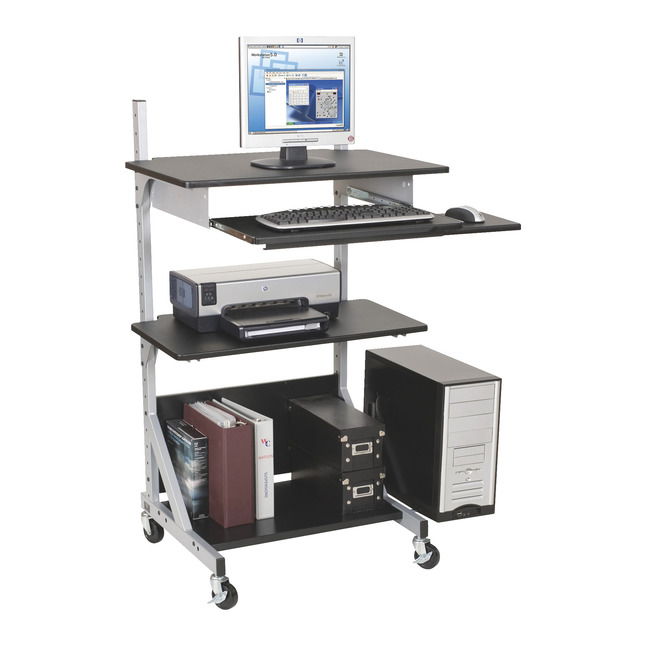Computer Workstations, Computer Desks Supplies, Item Number 1098555