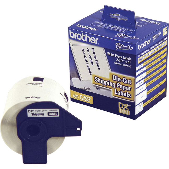Automatic and Electronic Label Printer, Item Number 1098633