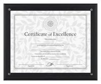 Award Plaques and Certificate Frames, Item Number 1099030