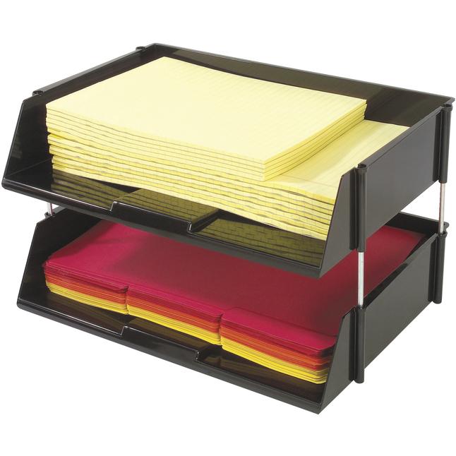 Desktop Trays and Desktop Sorters, Item Number 1099056