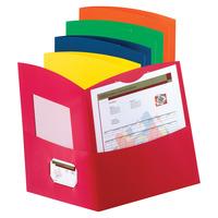 2 Pocket Folders , Item Number 1099313