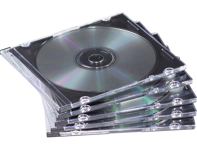 CD Cases, DVD Cases Supplies, Item Number 1099501