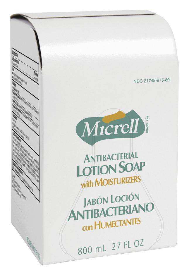 Liquid Soap, Foam Soap, Item Number 1099706