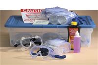 Science Kit, Item Number 110-8370