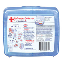 First Aid Kits, Item Number 1100095