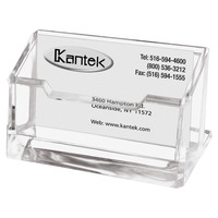 Business Card and Card Holders, Item Number 1100193