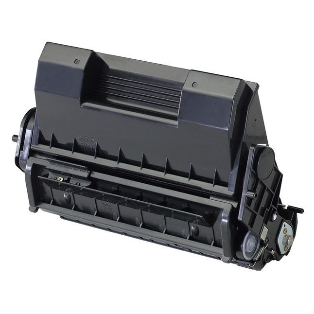 Black Laser Toner, Item Number 1100554