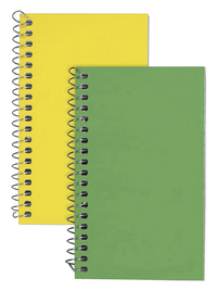 Steno Pads, Steno Notebooks, Item Number 1100842
