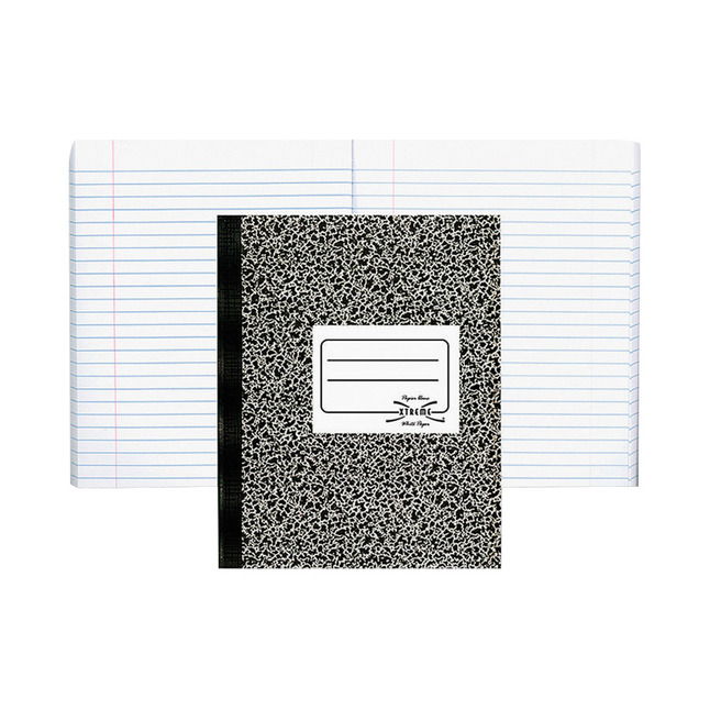 Lined Paper, Primary Ruled Paper, Item Number 1100866