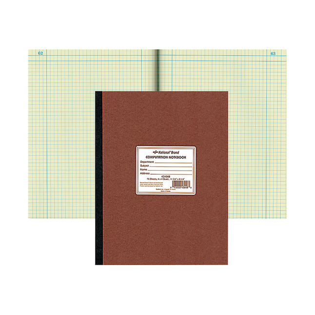 Wireless Notebooks, Item Number 1100873