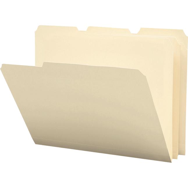 Top Tab File Folders, Item Number 1101224