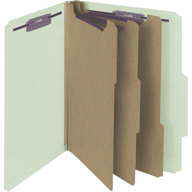 Classification Folders and Files, Item Number 1101226