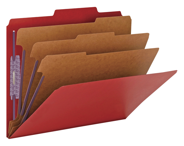 Classification Folders and Files, Item Number 1101228