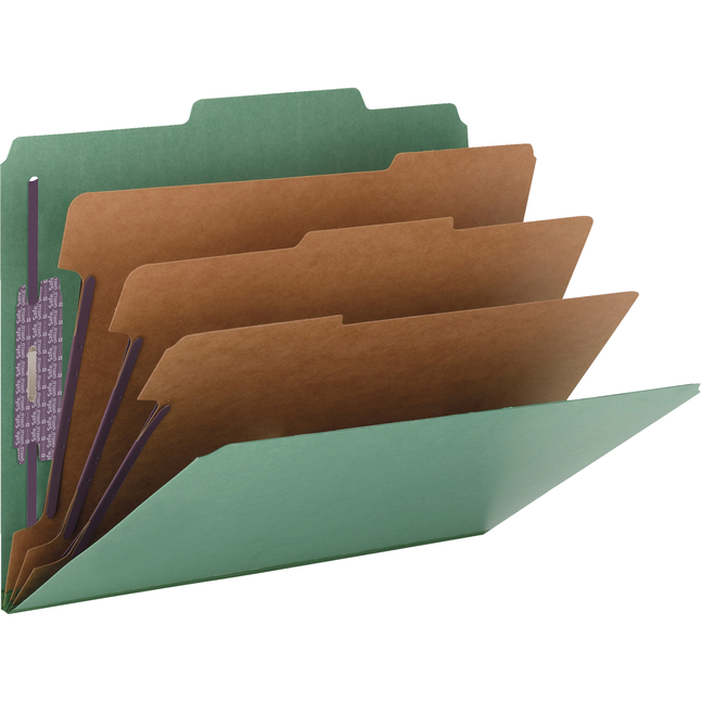 Classification Folders and Files, Item Number 1101230