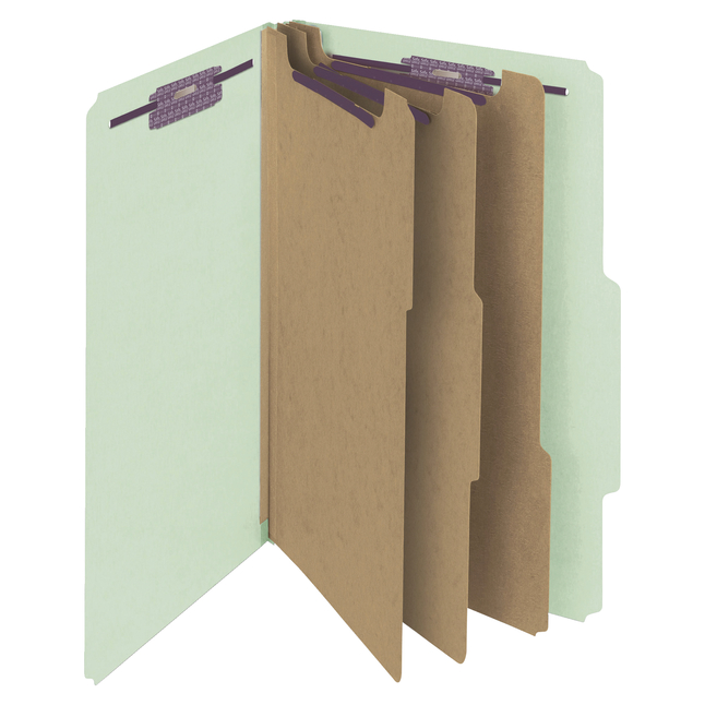 Classification Folders and Files, Item Number 1101233
