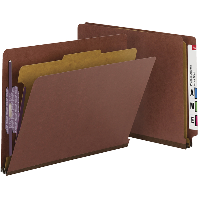 Classification Folders and Files, Item Number 1101244