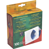 CD Sleeves, DVD Sleeves, Paper CD Sleeves Supplies, Item Number 1101611