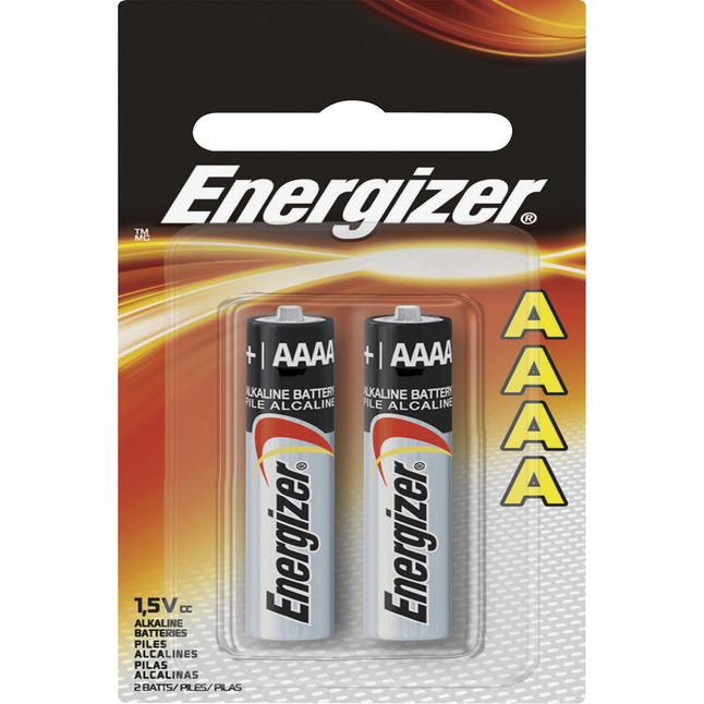 AAA Batteries, Item Number 1102338