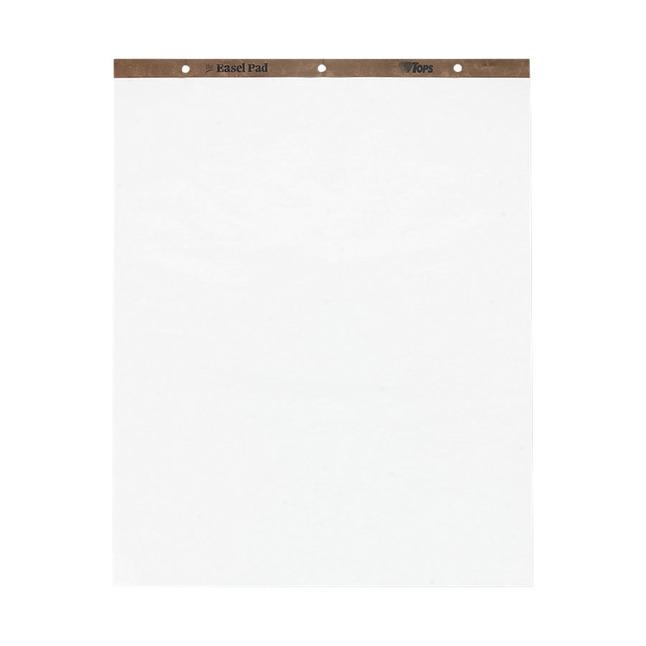 Easel Paper, Easel Pads, Item Number 1102670