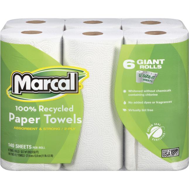 Paper Towels, Item Number 1106279