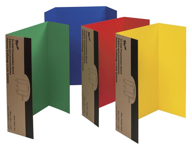 Presentation Boards, Item Number 1106409