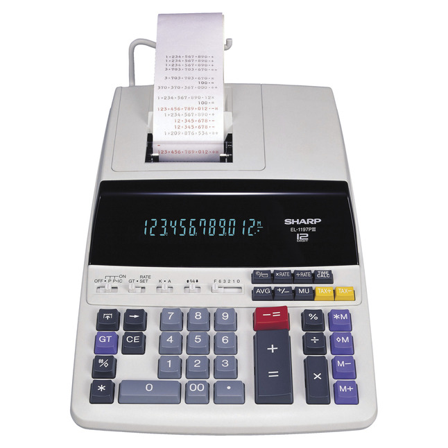 Office and Business Calculators, Item Number 1107113