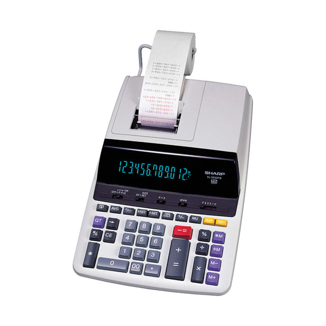 Office and Business Calculators, Item Number 1107115