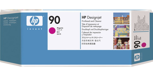 Color Ink Jet Toner, Item Number 1108179