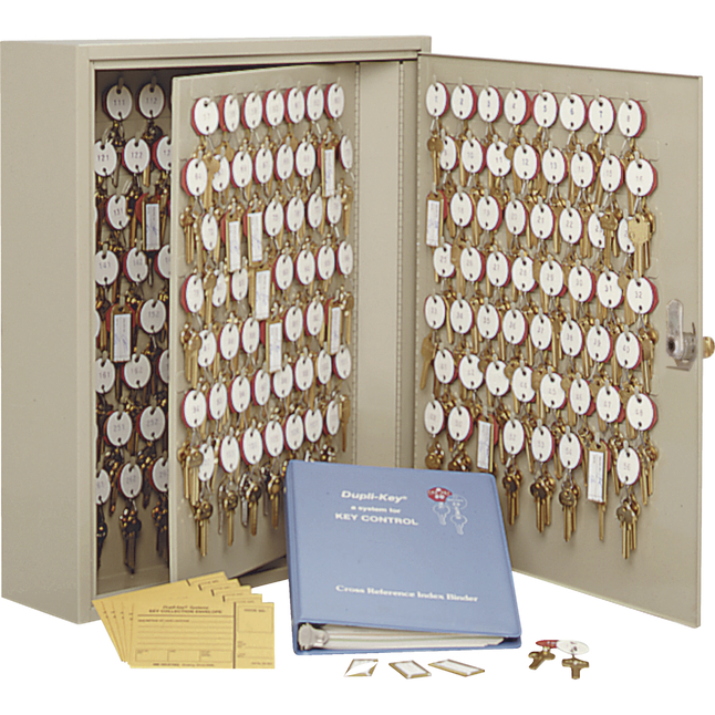 Security Safes, Key Safes, Facility Accessories, Item Number 1108298