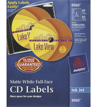 Shipping Labels, Item Number 1108715