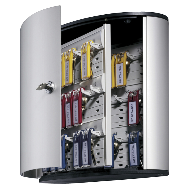 Security Safes, Key Safes, Facility Accessories, Item Number 1109381