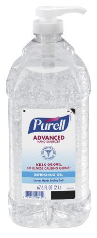 Hand Sanitizer, Item Number 1109924