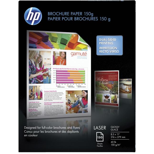 Brochure Paper, Presentation Paper, Item Number 1110014