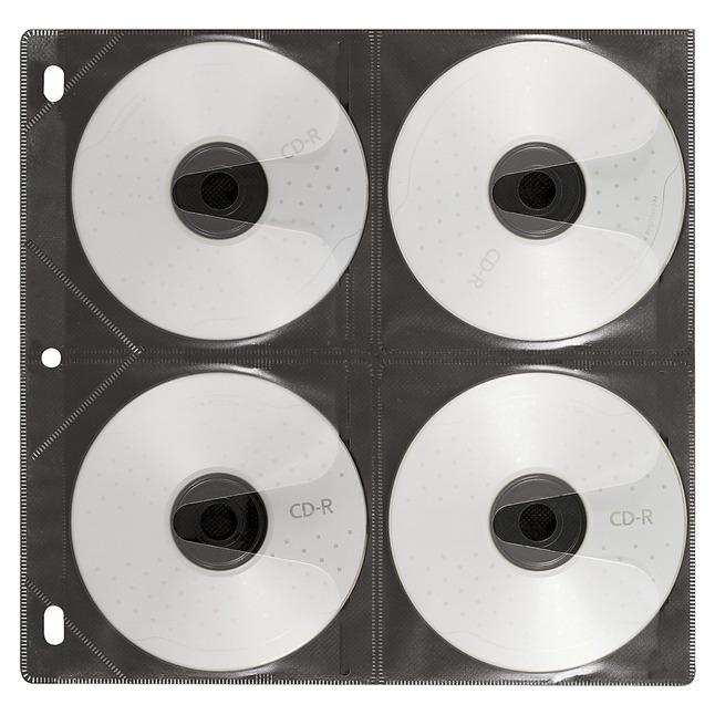 CD Binders, DVD Binders Supplies, Item Number 1110238