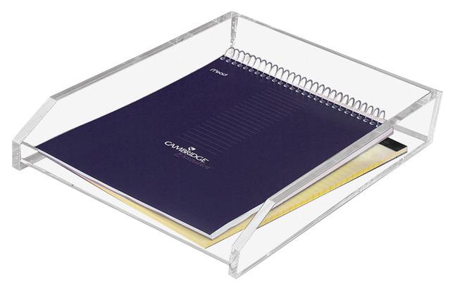 Desktop Trays and Desktop Sorters, Item Number 1110411