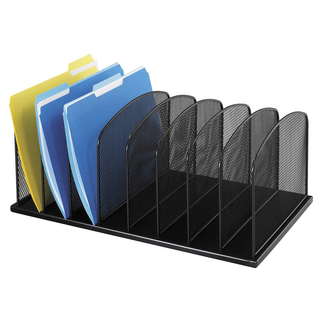 Desktop Trays and Desktop Sorters, Item Number 1111138