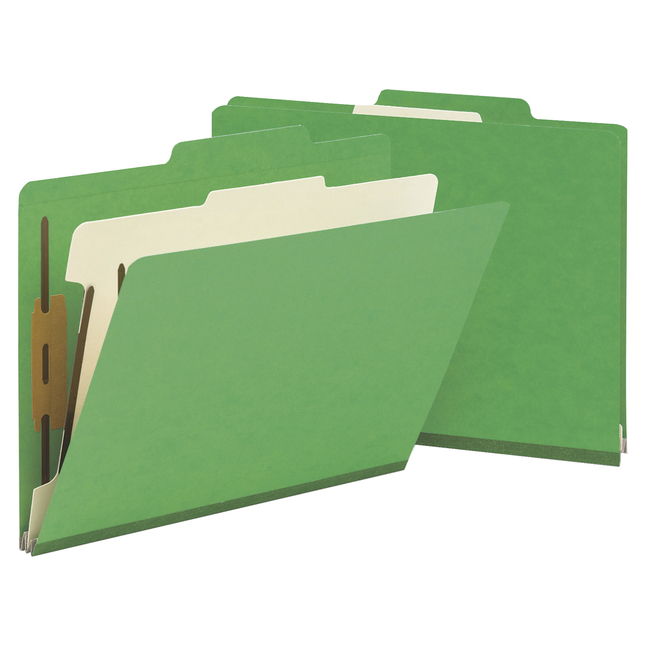 Classification Folders and Files, Item Number 1111460