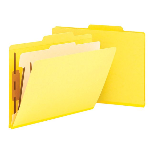 Classification Folders and Files, Item Number 1111462