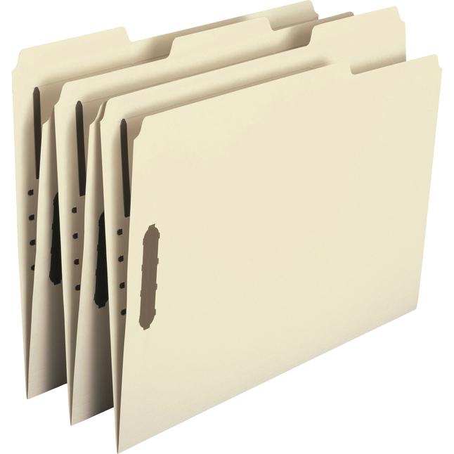 Top Tab Fastener Files and Folders, Item Number 1111475